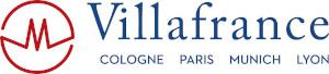 Villafrance logo
