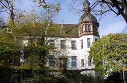 Büro in Köln