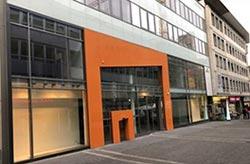 Bureau de Stuttgart
